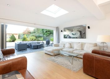 Thumbnail 3 bed semi-detached house for sale in Scotton Street, Wye, Ashford
