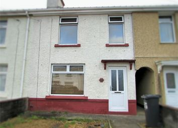Thumbnail 2 bed terraced house for sale in Illtyd Street, Neath, Neath, West Glamorgan