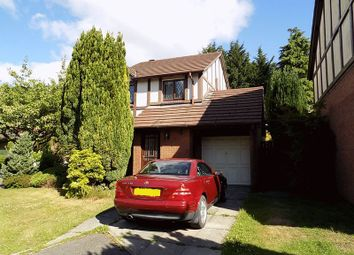 Thumbnail 3 bedroom detached house to rent in Bedworth Close, Bolton