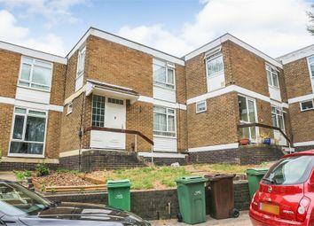 Thumbnail 3 bed terraced house for sale in Torridge Gardens, Rye Hill Park, London