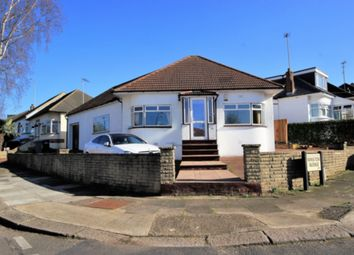 Thumbnail 3 bed bungalow to rent in Winston Avenue, Kingsbury