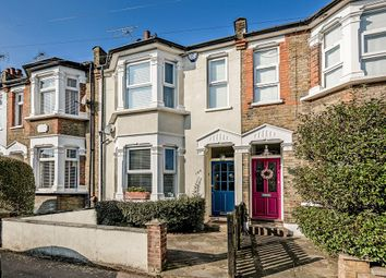Thumbnail 2 Bed Terraced House For Sale In West Grove Woodford Green