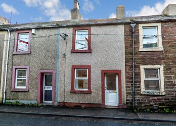 Thumbnail 2 bed terraced house for sale in 18 Main Street, Cleator, Cumbria
