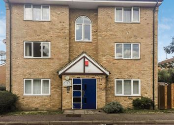 Thumbnail 1 bedroom flat for sale in Amber Grove, London