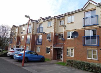 Thumbnail 2 bed flat for sale in Keer Court, Bordesley Village, Birmingham