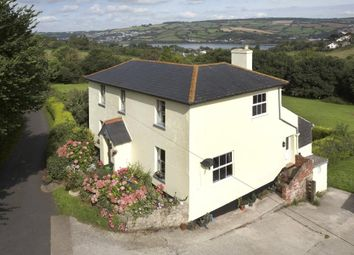 Thumbnail 4 bed detached house to rent in Higher Ringmore Road, Shaldon, Devon