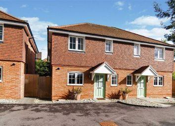 Thumbnail 3 bedroom semi-detached house for sale in Trendells Place, Haslemere, Surrey