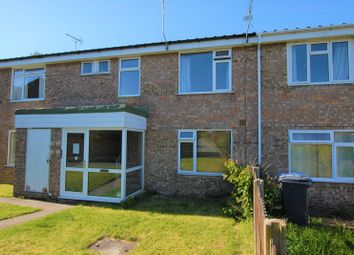 Thumbnail 1 bedroom flat for sale in Lambert Road, Uttoxeter