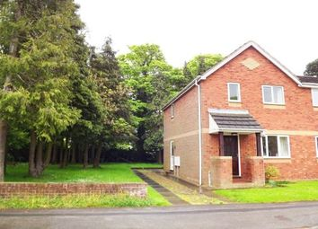 Thumbnail 3 bed property to rent in Hillbank View, Harrogate
