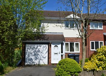 Thumbnail 3 bed detached house for sale in Hagley Park Drive, Rednal, Birmingham