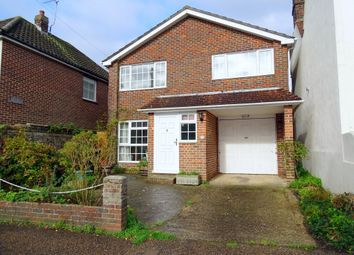 Thumbnail 3 bed detached house for sale in Victoria Road, Chichester