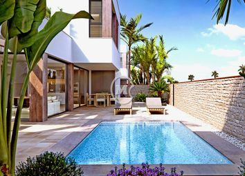 Thumbnail 3 bed villa for sale in Beach Area, Torre De La Horadada, Alicante, Valencia, Spain