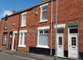 2 bed terraced house for sale in Raeburn Street, Hartlepool TS26