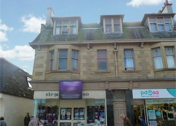 Thumbnail 3 bed maisonette to rent in Channel Street, Galashiels