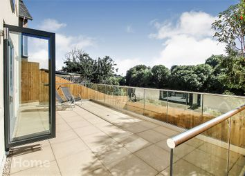 Thumbnail 3 bedroom detached house for sale in Wellsway, Bath