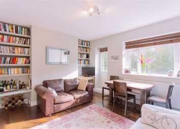 Thumbnail 2 bed flat for sale in Wiltshire Court, Marquis Road, Stroud Green