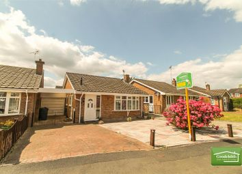 Thumbnail 2 bed bungalow to rent in Doley Close, Gnosall, Stafford