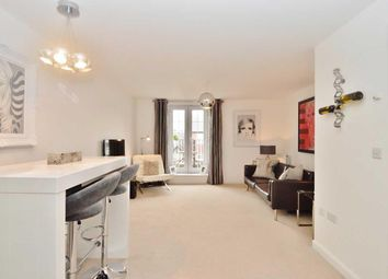 2 bed flat for sale in St. Georges Parkway, Stafford ST16