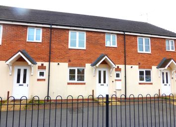Thumbnail 3 bed terraced house for sale in Madison Close, Coventry
