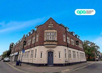 Thumbnail 2 bed flat for sale in 2 Bedroom Apartment - Market Street, West Midlands, Stourbridge