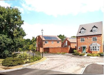 Thumbnail 5 bed detached house for sale in Beech Lane, Shirley, Solihull