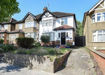 Thumbnail 3 bedroom semi-detached house for sale in Friern Park, Finchley