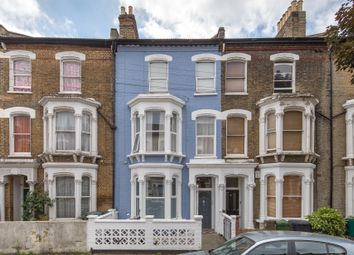 Thumbnail 3 bed maisonette for sale in Kellett Road, Brixton