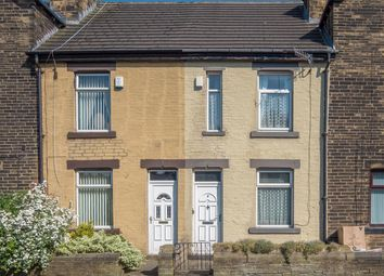 Thumbnail 2 bed terraced house for sale in Undercliffe Road, Bradford