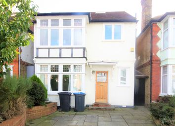 Thumbnail 5 bed detached house to rent in St. Albans Road, Kingston Upon Thames