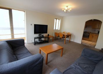 Thumbnail 2 bedroom flat to rent in Grenade Street, Canary Wharf