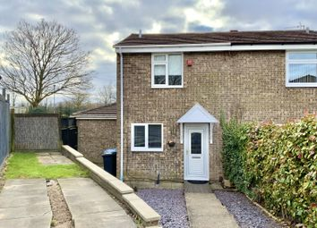 Hollowfield, Coulby Newham, Middlesbrough TS8. 3 bed semi-detached house for sale