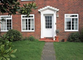 Thumbnail 2 bedroom flat to rent in Gaisford Close, Broadwater, Worthing