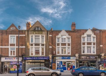Thumbnail 2 bed flat for sale in Sydenham Road, London