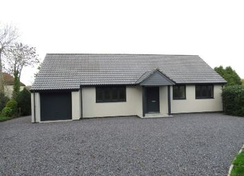 Thumbnail 4 bed detached bungalow to rent in Parsons Way, Winscombe