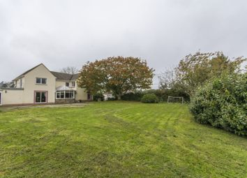 Thumbnail 5 bed detached house for sale in Pill Road, Hook, Haverfordwest