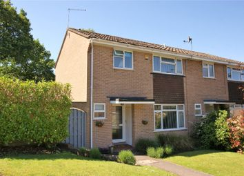 3 bed end terrace house for sale in Henbury Close, Corfe Mullen, Wimborne, Dorset BH21