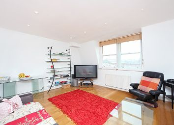Thumbnail 2 bed flat to rent in Russell Road, London