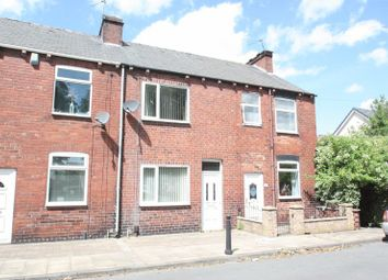 Thumbnail 2 bed terraced house to rent in Pottery Street, Castleford