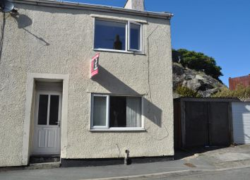 Thumbnail 2 bed property to rent in Wian Street, Holyhead