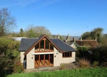 4 bed detached house for sale in (The Old Dairy), Lustleigh, Newton Abbot TQ13