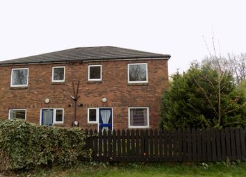 Thumbnail 1 bed property to rent in Cambeck Rise, Brampton