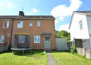 Thumbnail 3 bedroom semi-detached house for sale in Redford Crescent, Withywood, Bristol