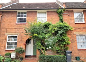Thumbnail 2 bedroom terraced house to rent in Tower Gardens Road, London
