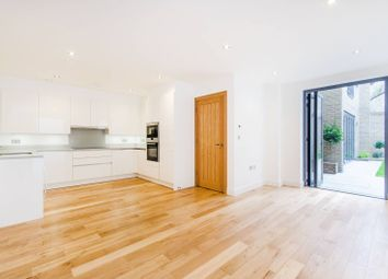 Thumbnail 2 bed flat for sale in Pottery Mews, Parsons Green, London