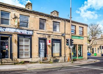 Thumbnail 3 bed terraced house for sale in Meltham Road, Lockwood, Huddersfield, West Yorkshire