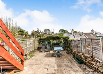 2 bed maisonette for sale in Upper Lewes Road, Brighton BN2