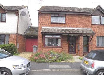 Thumbnail 2 bed detached house to rent in Norman Mews, Bourne, Lincolnshire