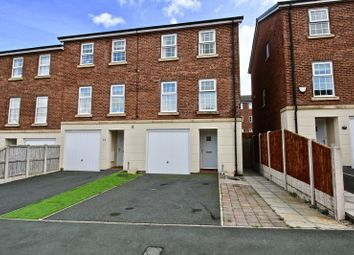 Thumbnail 3 bed semi-detached house for sale in Cavaghan Gardens, Carlisle