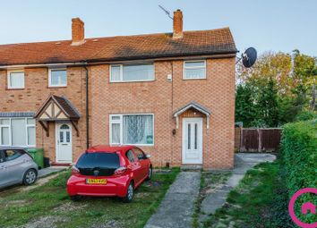 Thumbnail 3 bed end terrace house for sale in Clyde Road, Brockworth, Gloucester