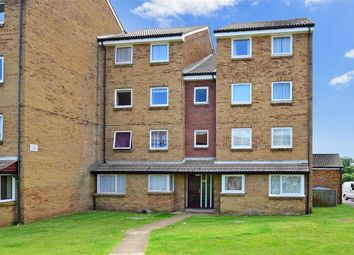 Thumbnail 2 bed flat for sale in Balcombe Road, Peacehaven, East Sussex